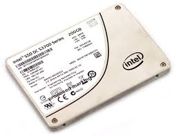 SSD for dedicated server