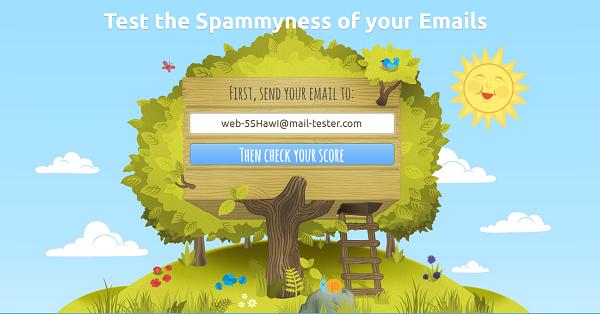 mail-tester.com