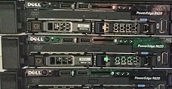 idle servers