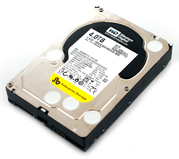 Western Digital RE4